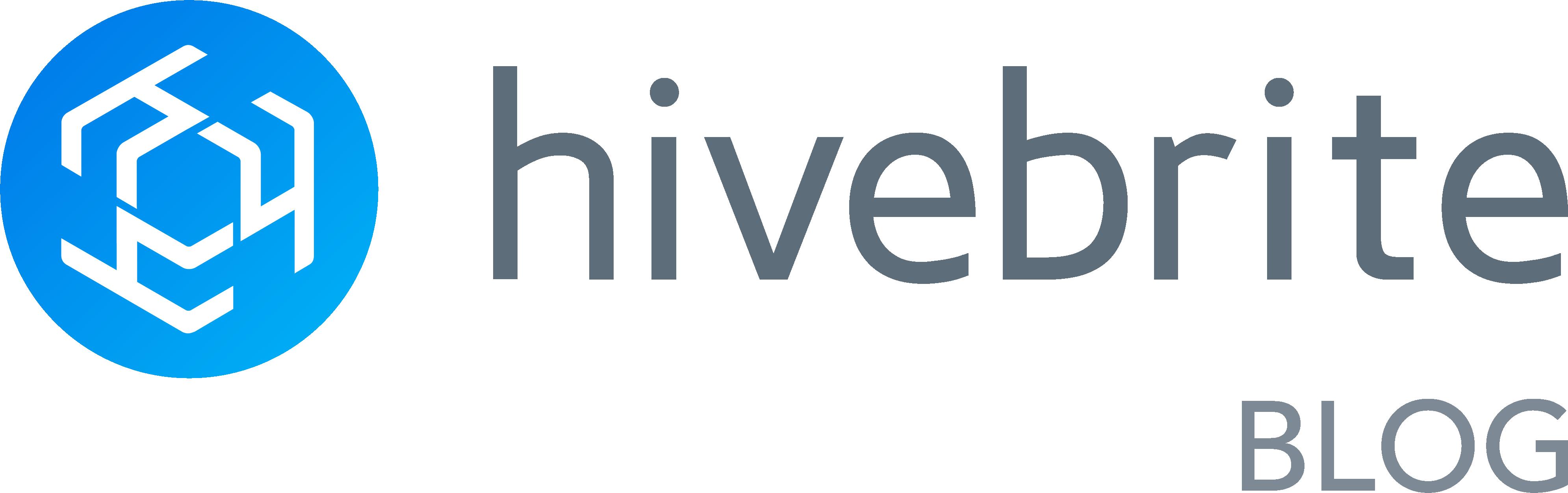 Hivebrite Blog Logo