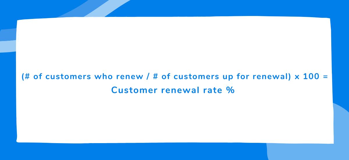 Calculating Your Membership Renewal Rate